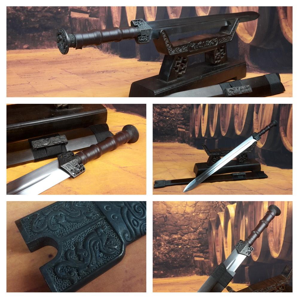 Chinees kort zwaard