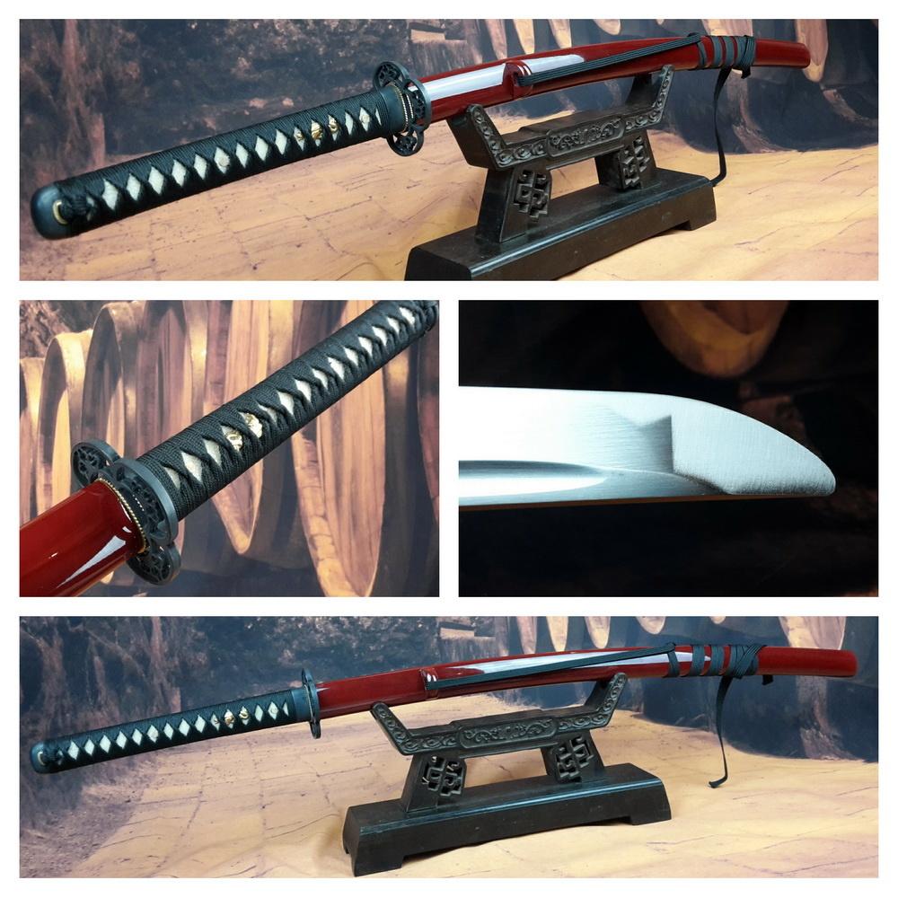 Iaido trainings samurai zwaard B