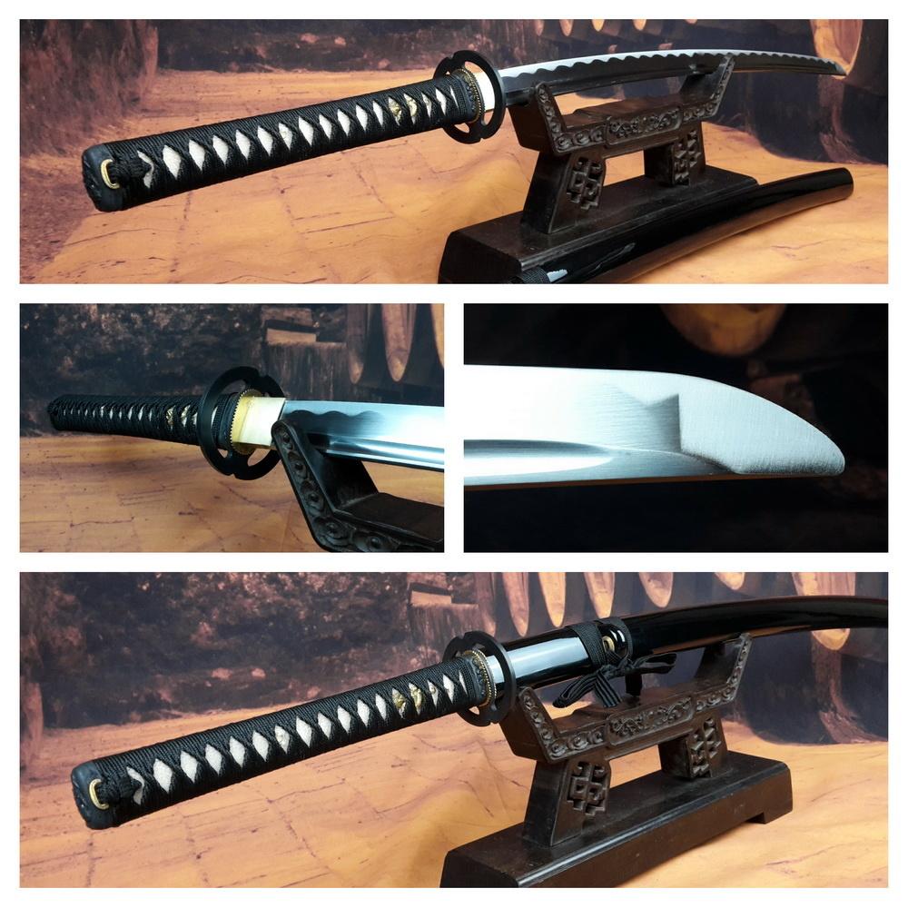 Bot Iaido trainings samurai zwaard M