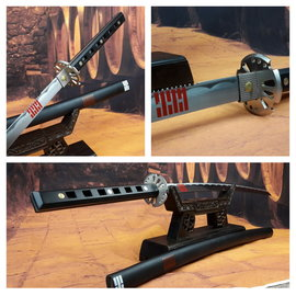 GI Joe Samurai zwaard