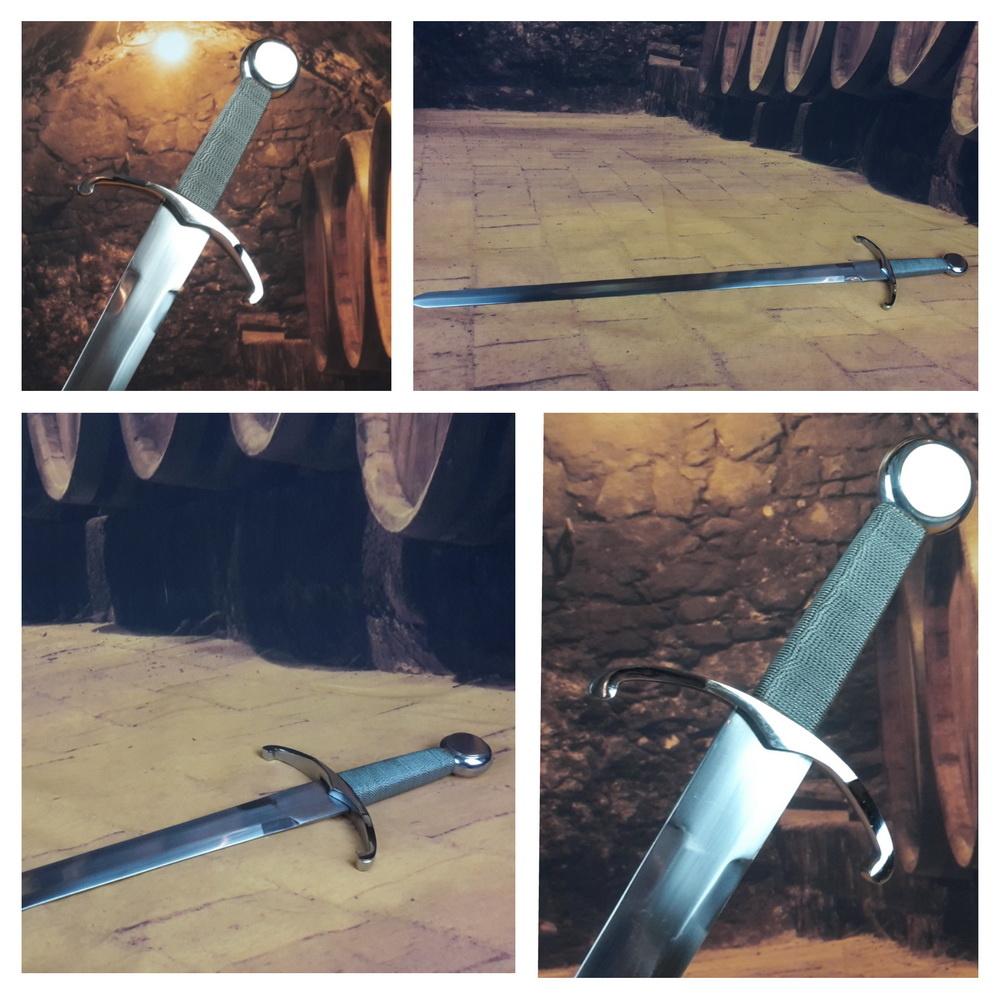 Templar zwaard