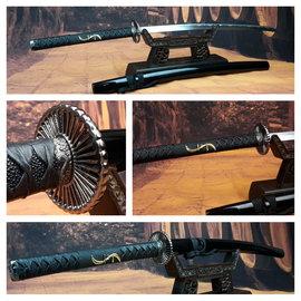 Heroes Film serie katana zwaard