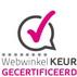 Webwinkel Keurmerk
