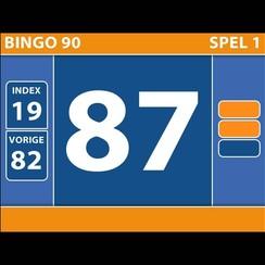Winbingo Professional (online bingospel)