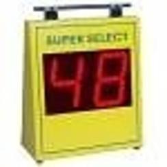 Elektrische Bingomolen Super Select