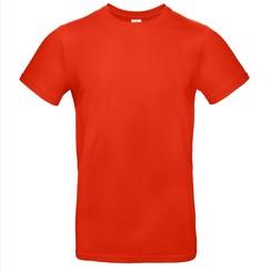 T-shirt katoen incl. tekst