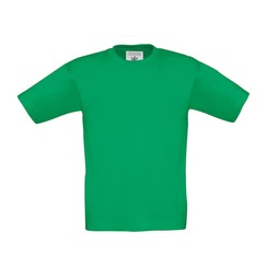 T-shirt katoen kids incl. tekst