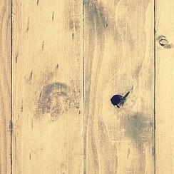 Deursticker hout licht 90 x 200 cm