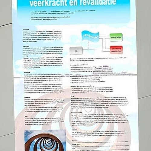 Posters full colour A0