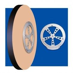 Magnetische ophang set voor dartborden