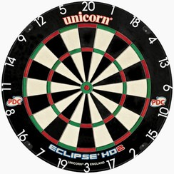 Dartbord Unicorn Eclipse HD-2 PRO TV edition