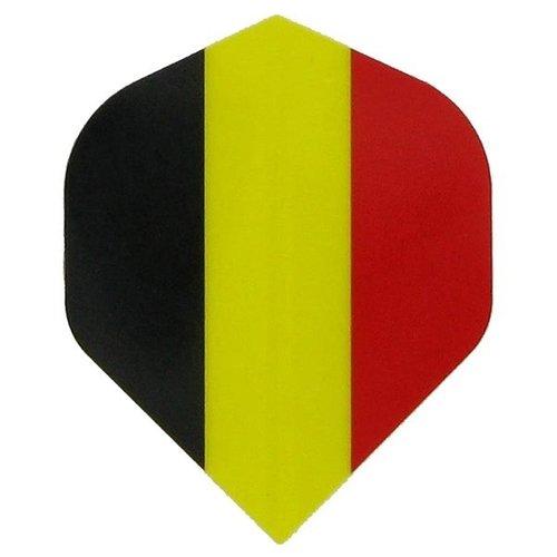 Motex Flight 'Belgische Vlag'