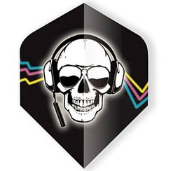 Specialist Hi-lites 'Skull Head Phone' Plus