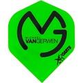 MVG Flight MVG Logo - Green