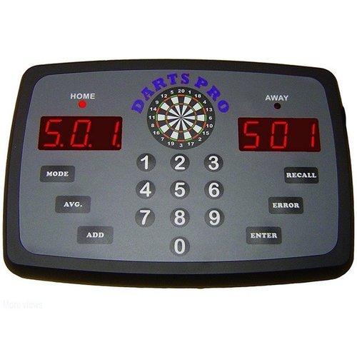 Darts Pro Electronic Dart Scorer