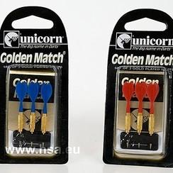 Unicorn Golden Match