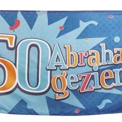 Vlag Abraham 100 x 150 cm