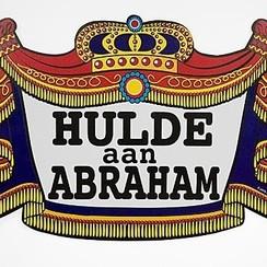 Huldebord Abraham
