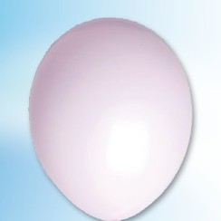 Ballon violet ø 30 cm 100 stuks