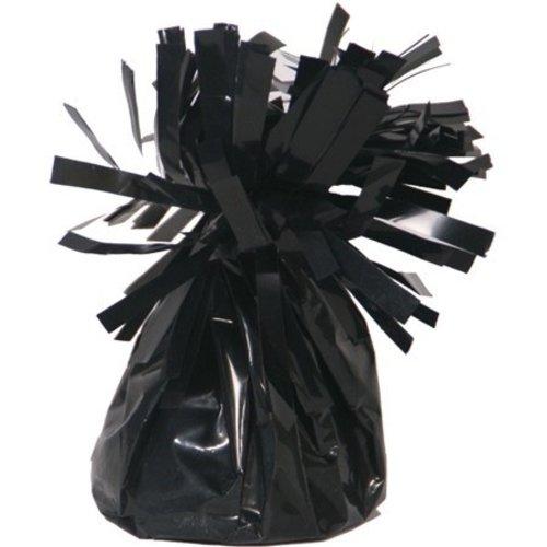 Ballongewicht zwart 170 gr
