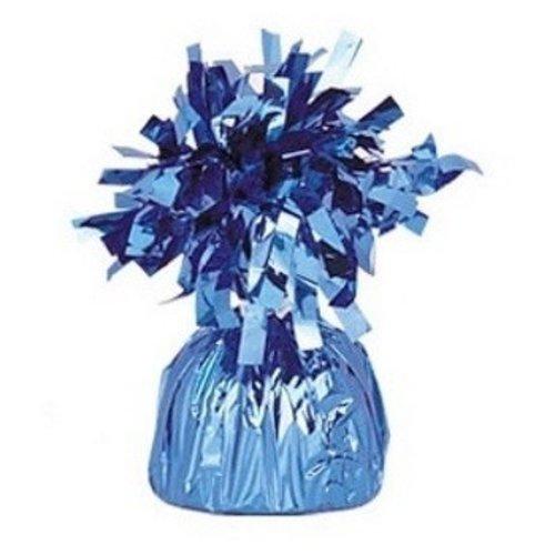 Ballongewicht blauw 170 gr