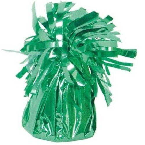 Ballongewicht groen 170 gr