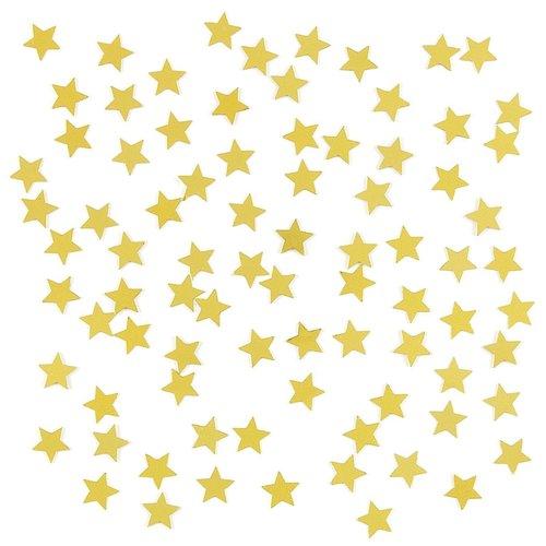 Haza Original Confetti ster goud 15 gr