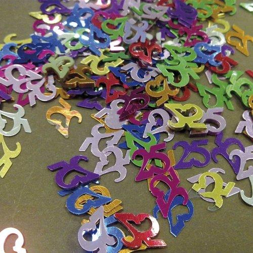 Confetti 25 15 gr
