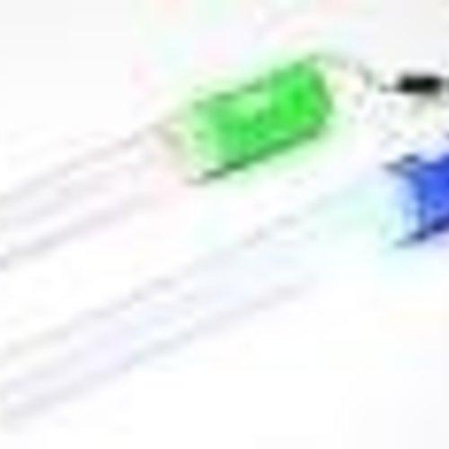 LED lichtstaaf 18 cm