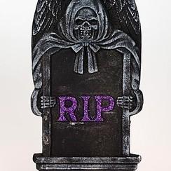 Grafsteen RIP 40 x 20 cm