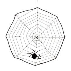 Spinnenweb halloween 40 cm