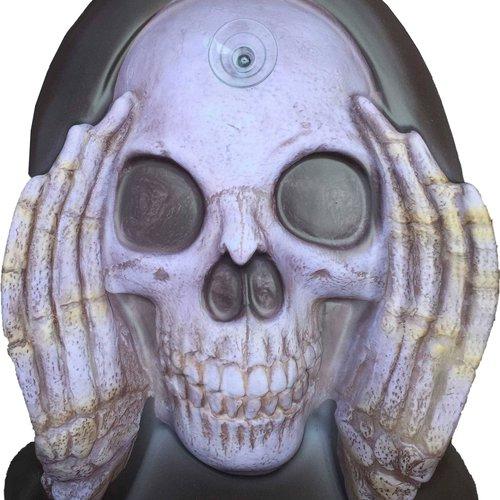 Haza Original Scary peeper doodshoofd