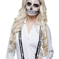 Bretels skelet