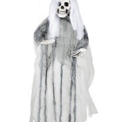 Hangdeco bruid 80 cm