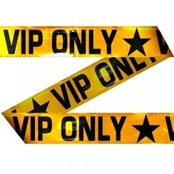 Markeerlint Vip Only 15 m