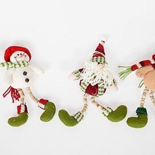 Kerstfiguren 21cm