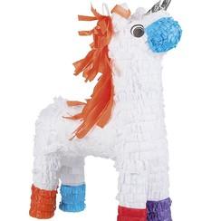 Piñata eenhoorn 55 x 41 cm