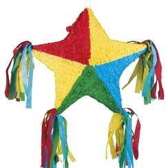Piñata ster 51 x 56 cm