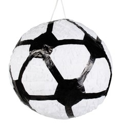 Piñata voetbal 30 x 30 cm