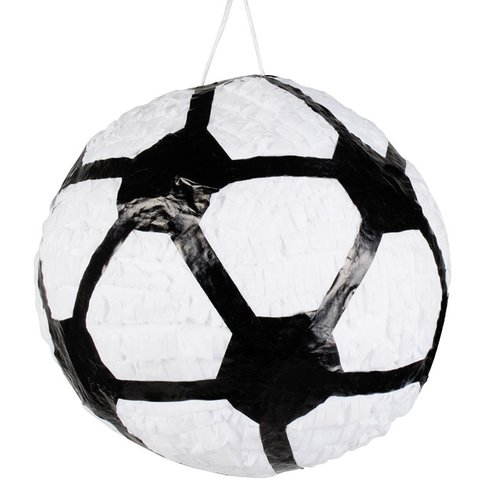 Boland BV Piñata voetbal 30 x 30 cm