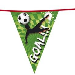 Vlaggenlijn Goal 10 m