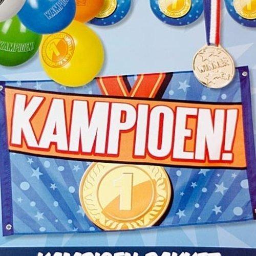 Boland BV Feestpakket Kampioen