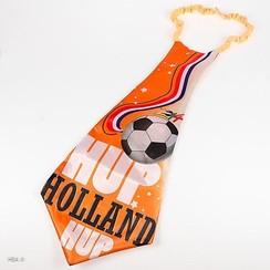 WK stropdas XL Hup Holland Hup