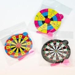 Dartspel mini 11 cm