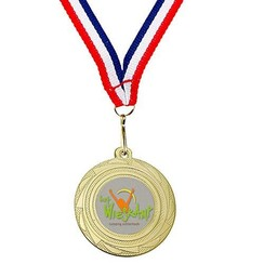 Medaille Jolien ø 4,5 cm
