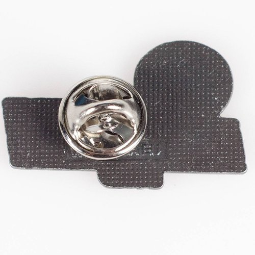 HSA Speciale pin reliëf tot 30 mm