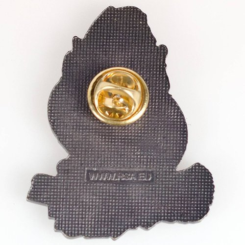 HSA Speciale pin 3D tot 35 mm
