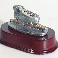 Figuur schaatsschoen 9,5cm