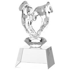 Trofee Heartley 13,5 cm