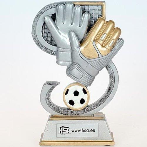 Figuur Keeperhandschoen 16,5cm